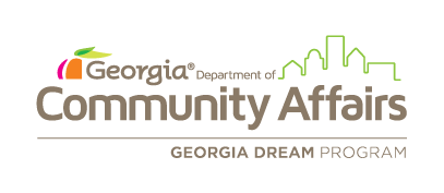 Georgia Dream logo